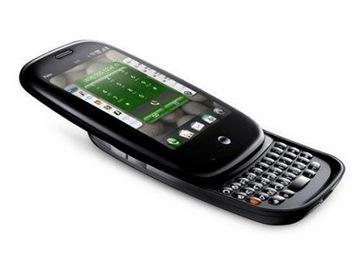 Palm Pre黑色