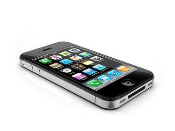 苹果iPhone 4(32GB)黑色