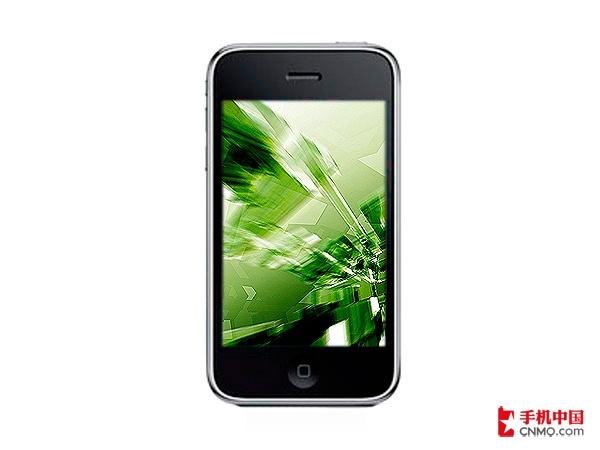 苹果iPhone3GS(联通版8GB)整体外观第1张