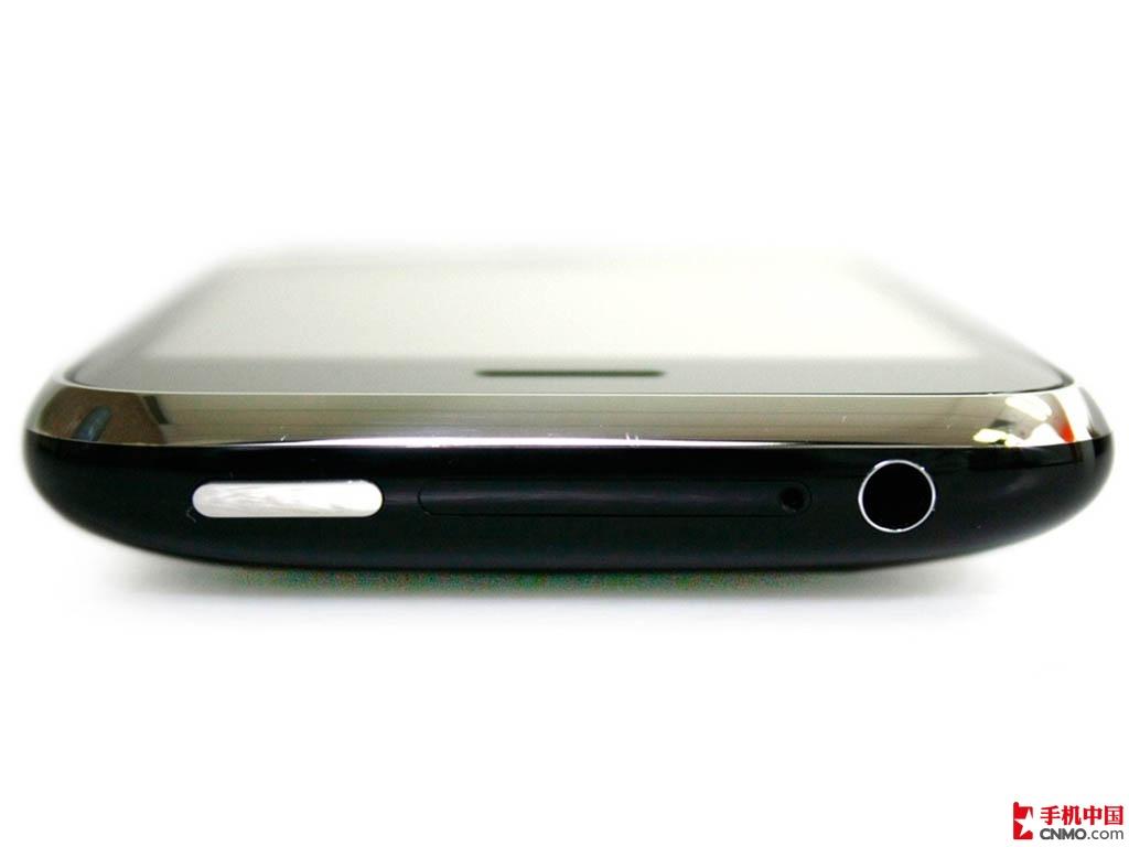 苹果iPhone3GS(8G)整体外观第4张