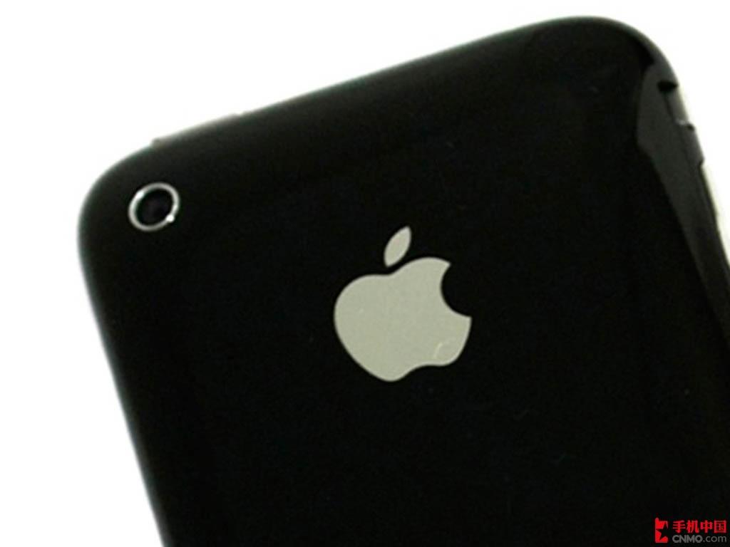 苹果iPhone3GS(8G)机身细节第3张