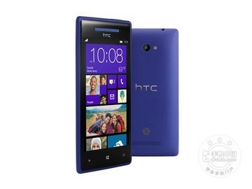 HTC 8X(C620e)蓝色