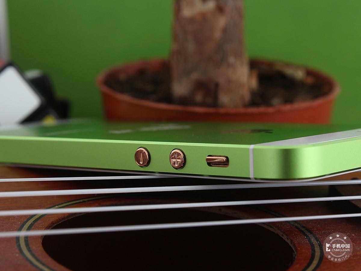 苹果iPhone5(32GB)机身细节第6张