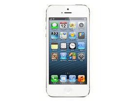 苹果iPhone 5(64GB)购机送150元大礼包