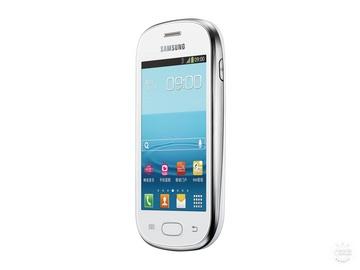 三星S6818V(Galaxy Fame)