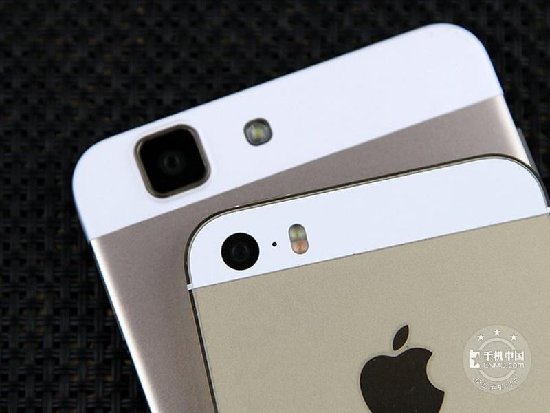 苹果iPhone5s(电信版)产品对比第3张