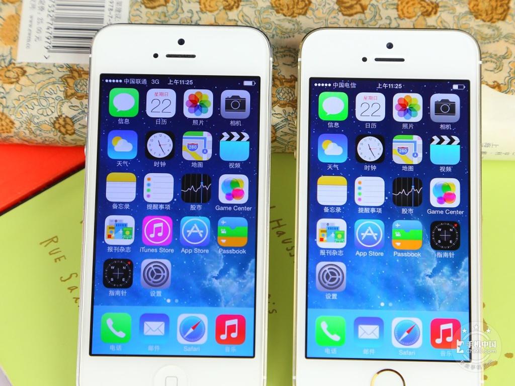 苹果iPhone5(64GB)产品对比第6张