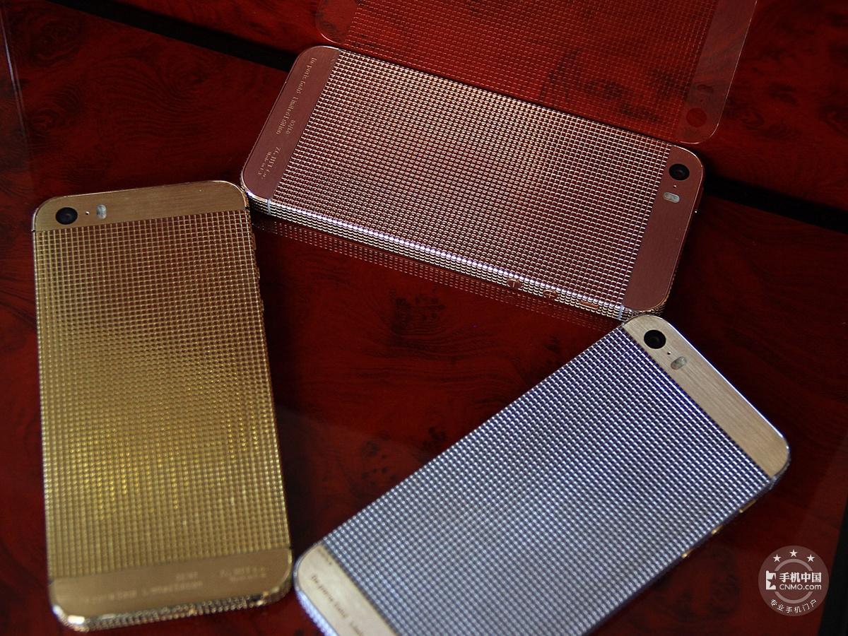 苹果iPhone5s(16GB)产品对比第8张