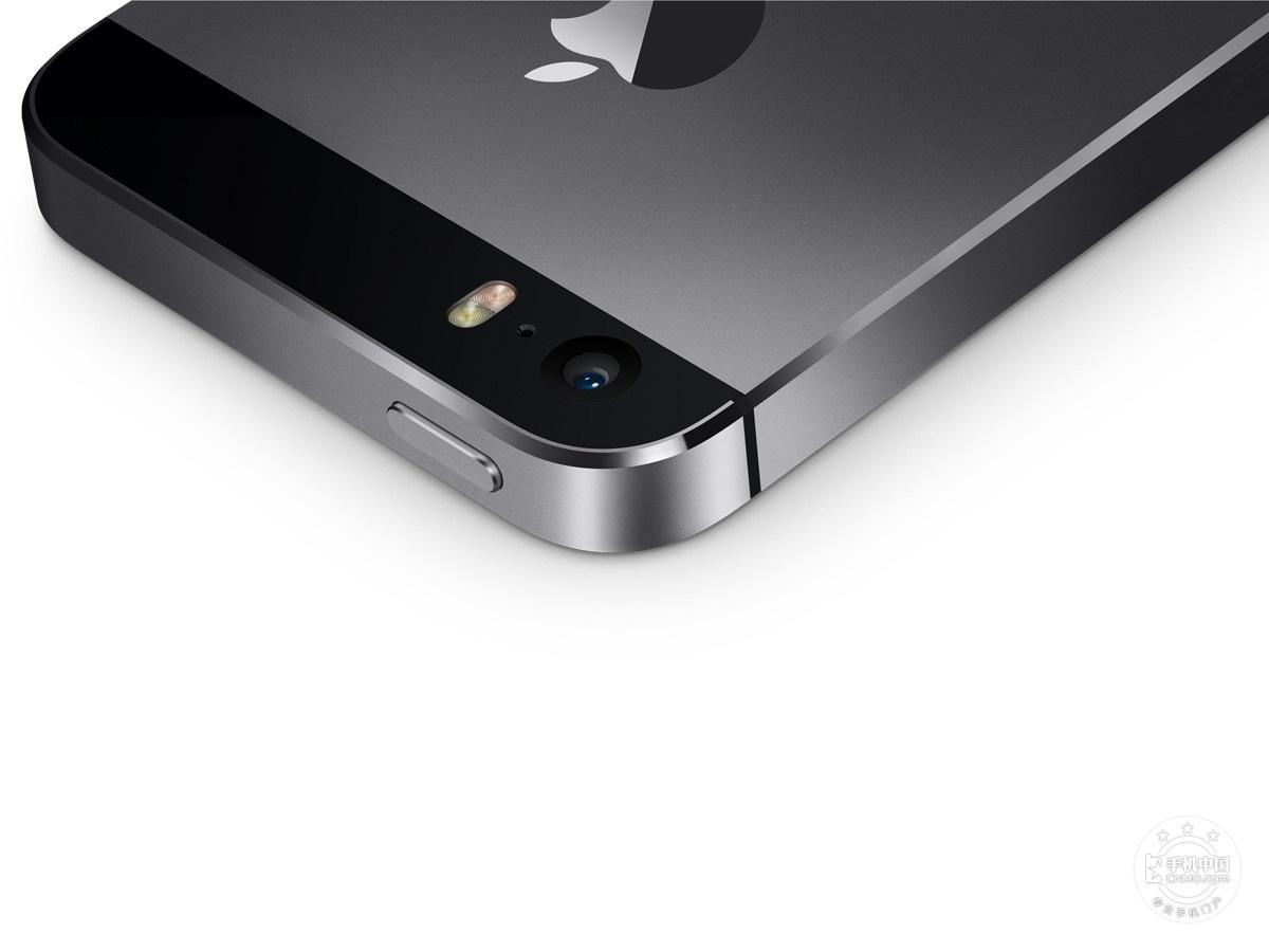 苹果iPhone5s(电信版)产品本身外观第7张