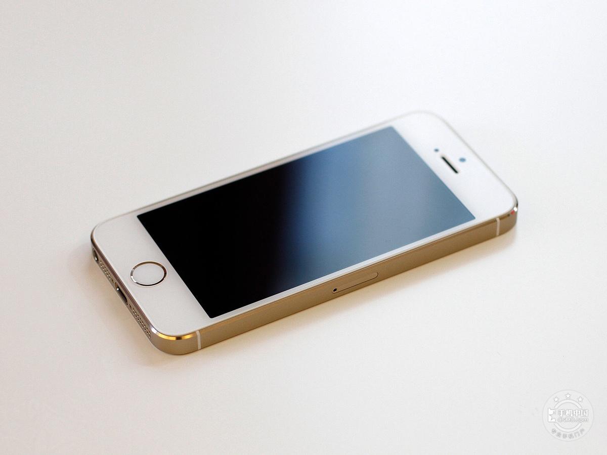 苹果iPhone5s(32GB)整体外观第7张