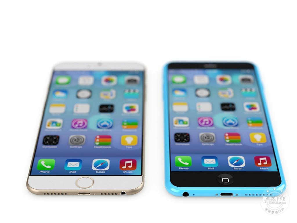 苹果iPhone6c产品对比第6张
