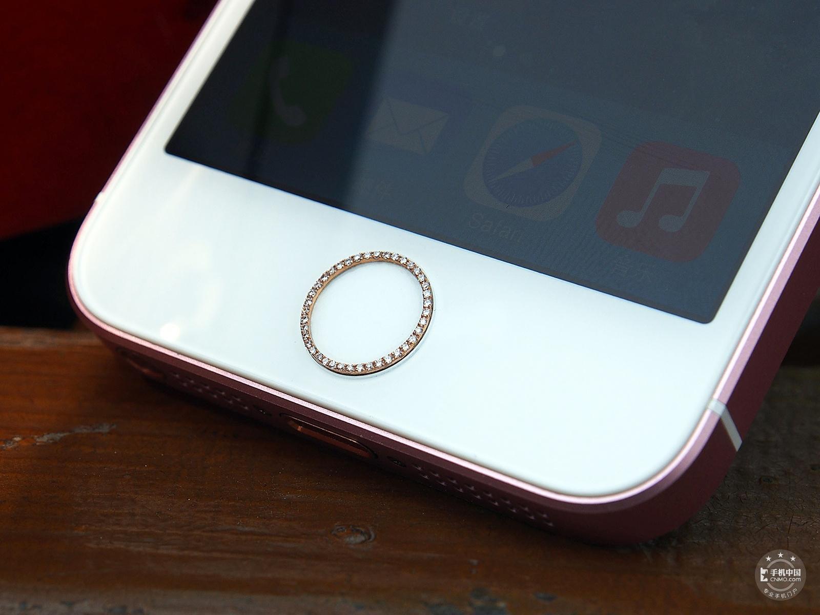 苹果iPhone5s(32GB)机身细节第5张