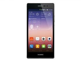 华为Ascend P7(电信4G版)手机是国行购机送150元大礼包