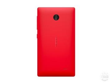 诺基亚Nokia X红色