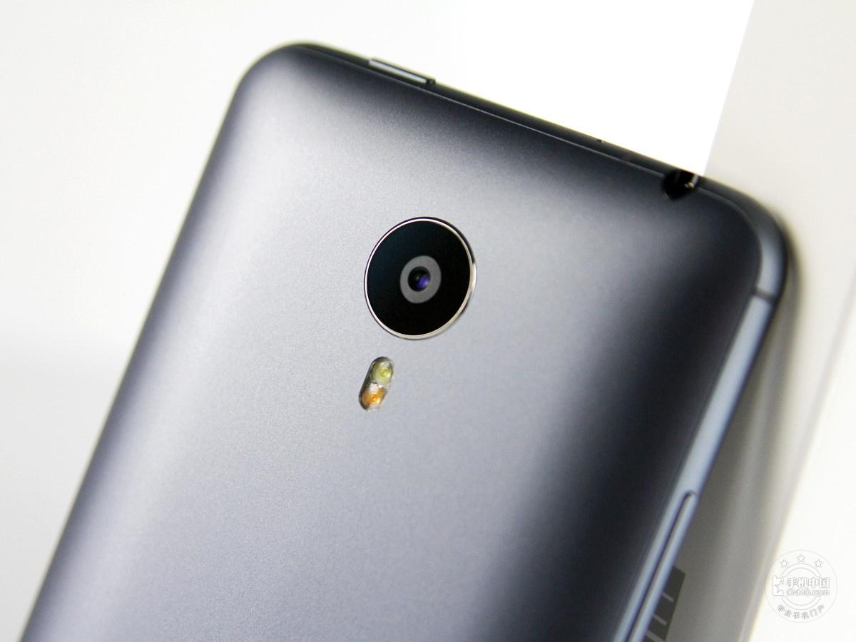 魅族MX4(联通4G/32GB)机身细节第6张
