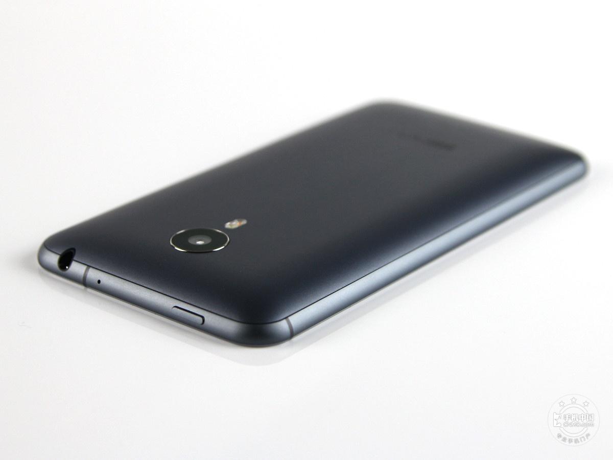 魅族MX4(联通4G/32GB)整体外观第6张