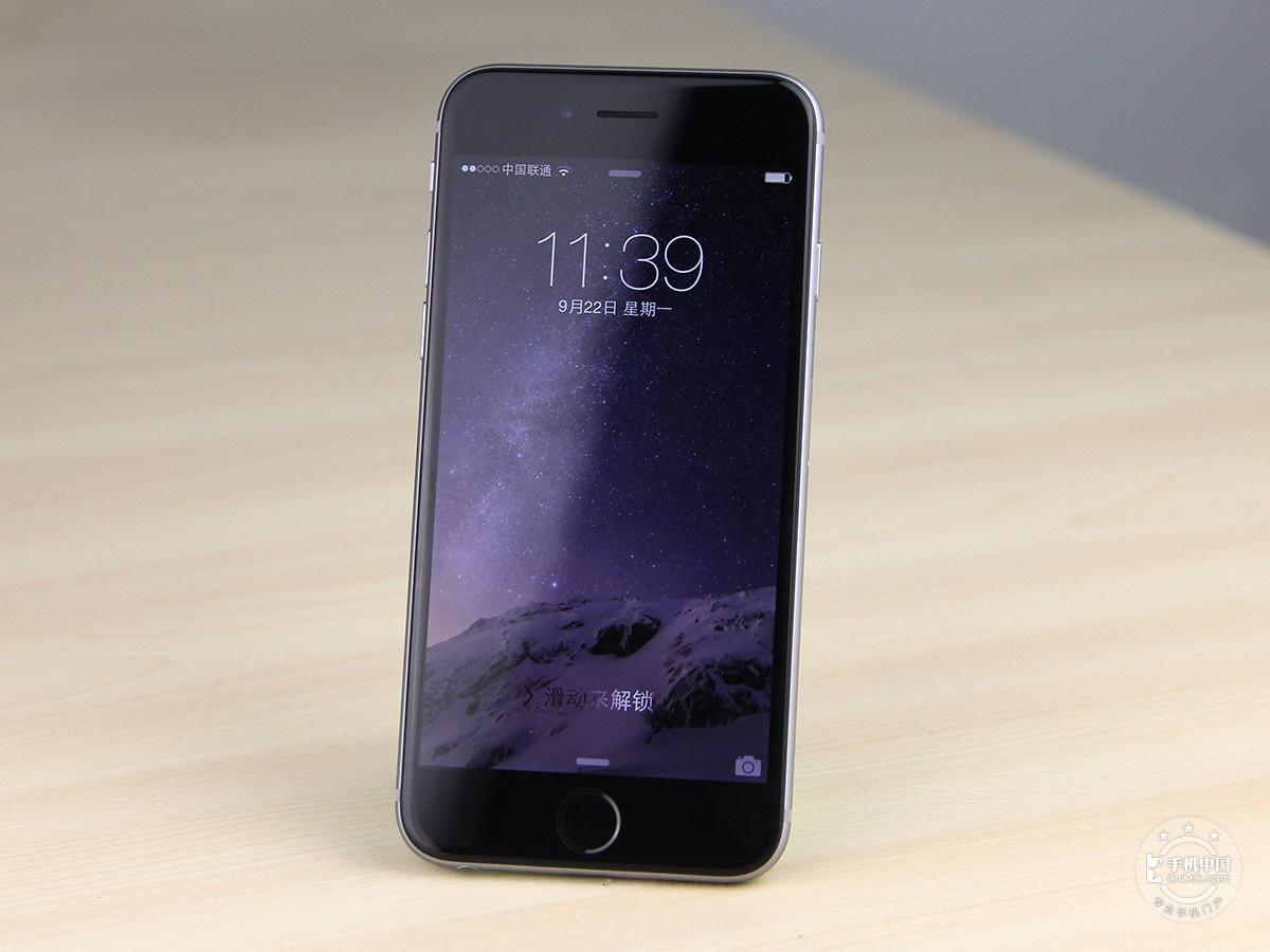 苹果iPhone6(128GB)整体外观第1张