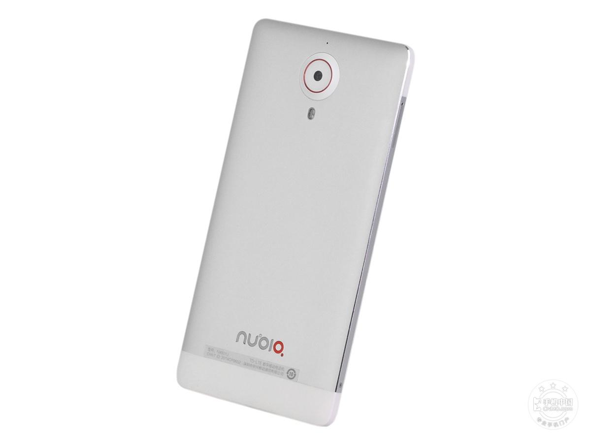 努比亚X6(64GB)整体外观第8张