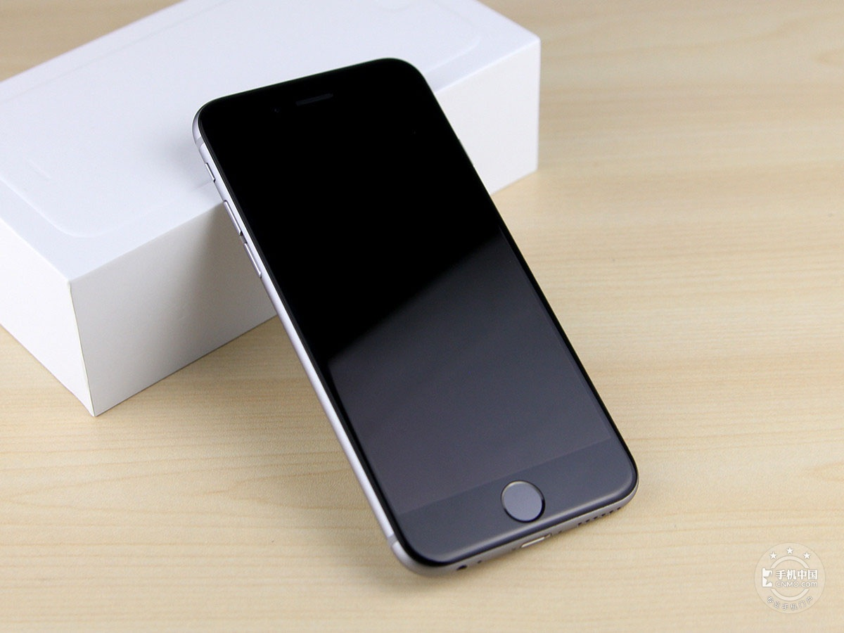 苹果iPhone6(16GB)整体外观第4张
