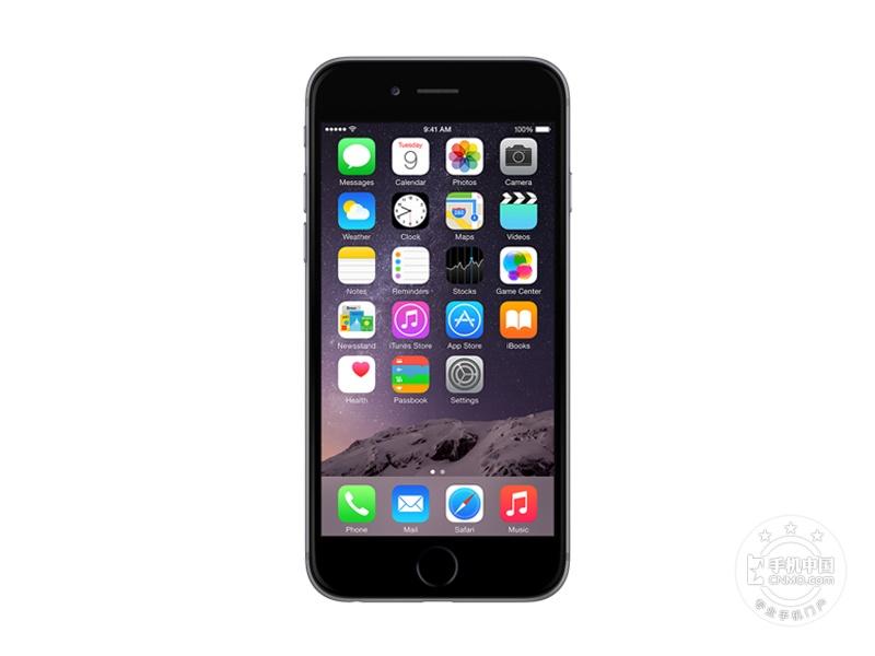 苹果iPhone6Plus(16GB)产品本身外观第1张