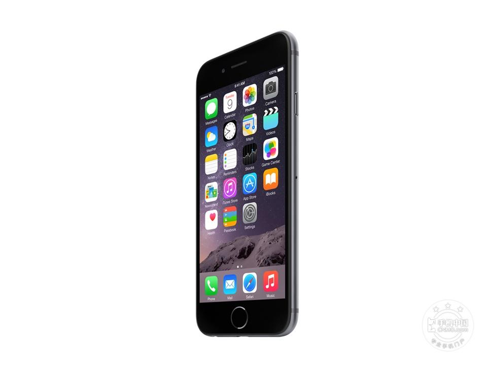 苹果iPhone6(64GB)产品本身外观第7张