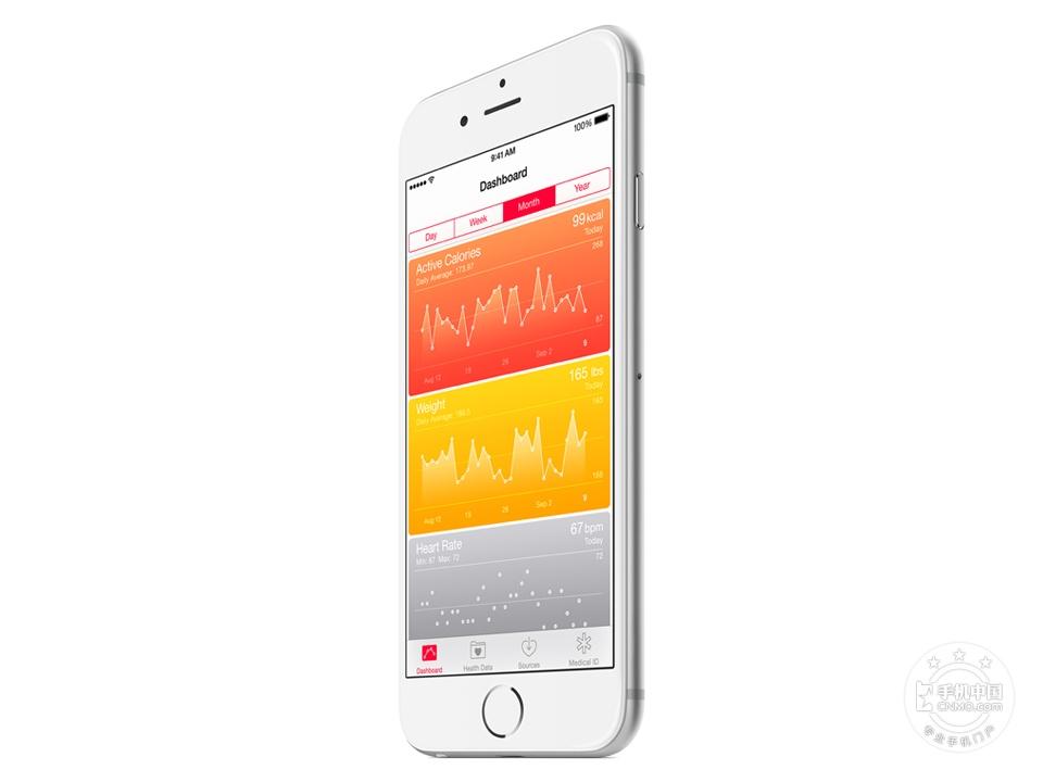 苹果iPhone6Plus(16GB)产品本身外观第4张