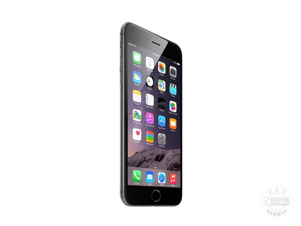 苹果iPhone6Plus(64GB)产品本身外观第4张