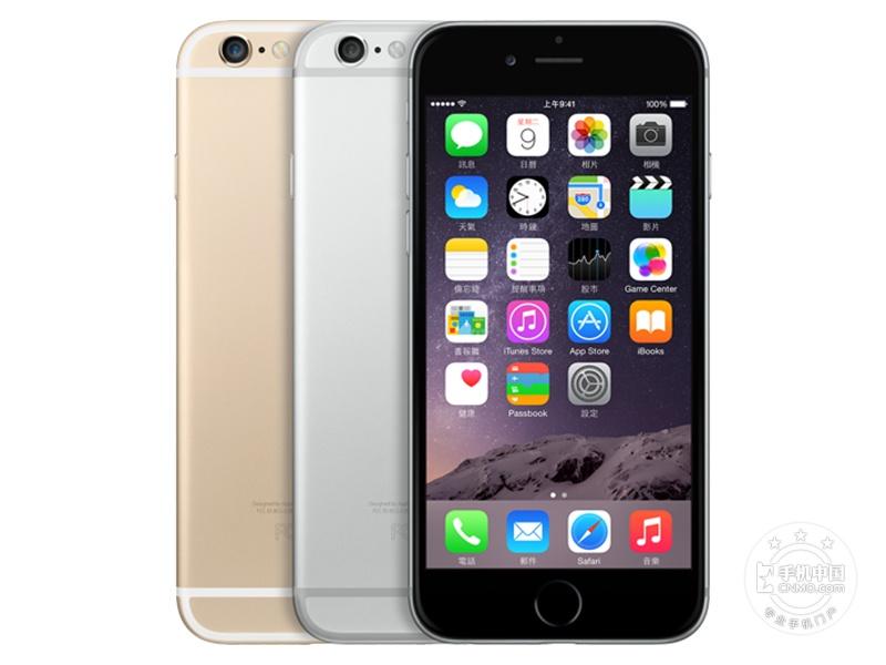 苹果iPhone6(128GB)产品本身外观第2张