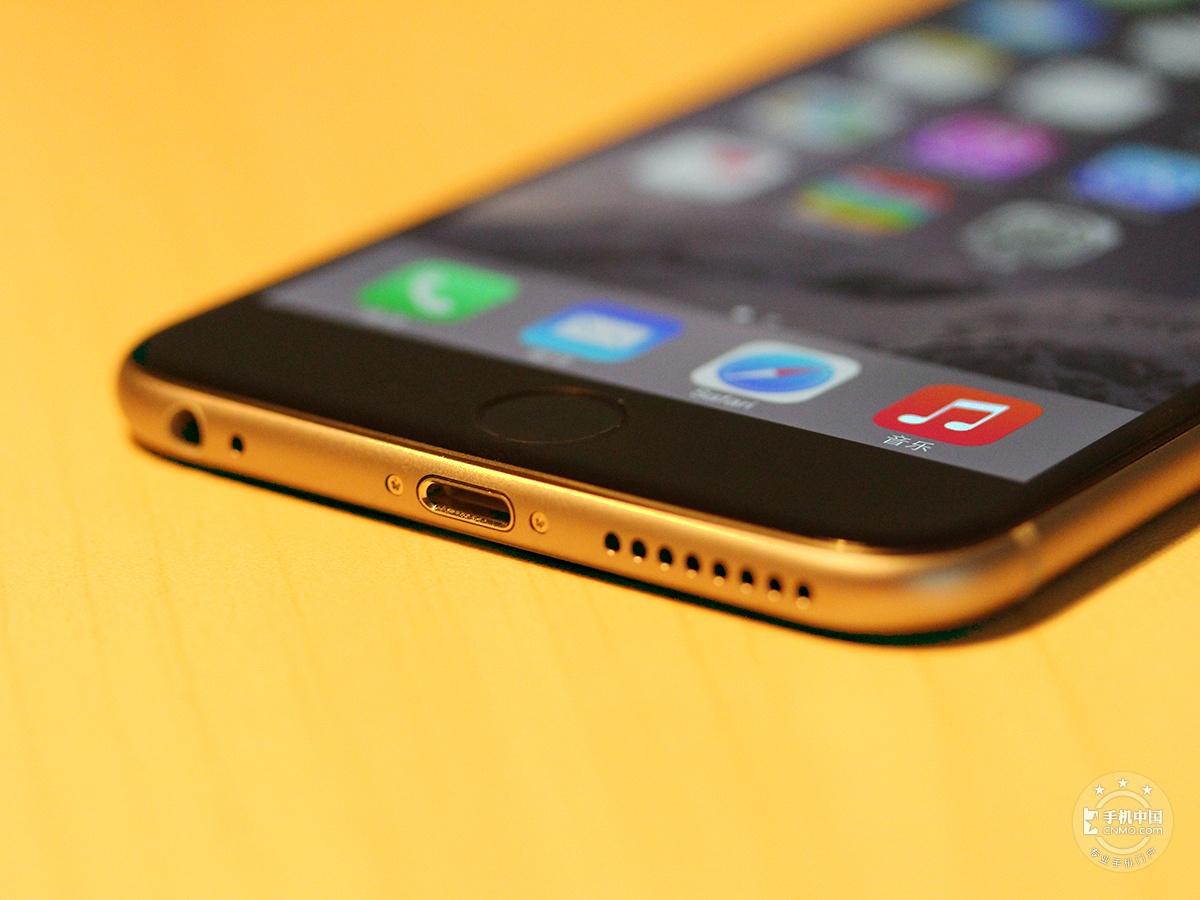 苹果iPhone6Plus(128GB)机身细节第4张