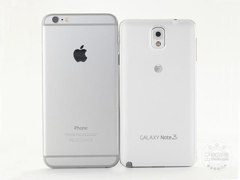 苹果iPhone6Plus(16GB)产品对比第7张