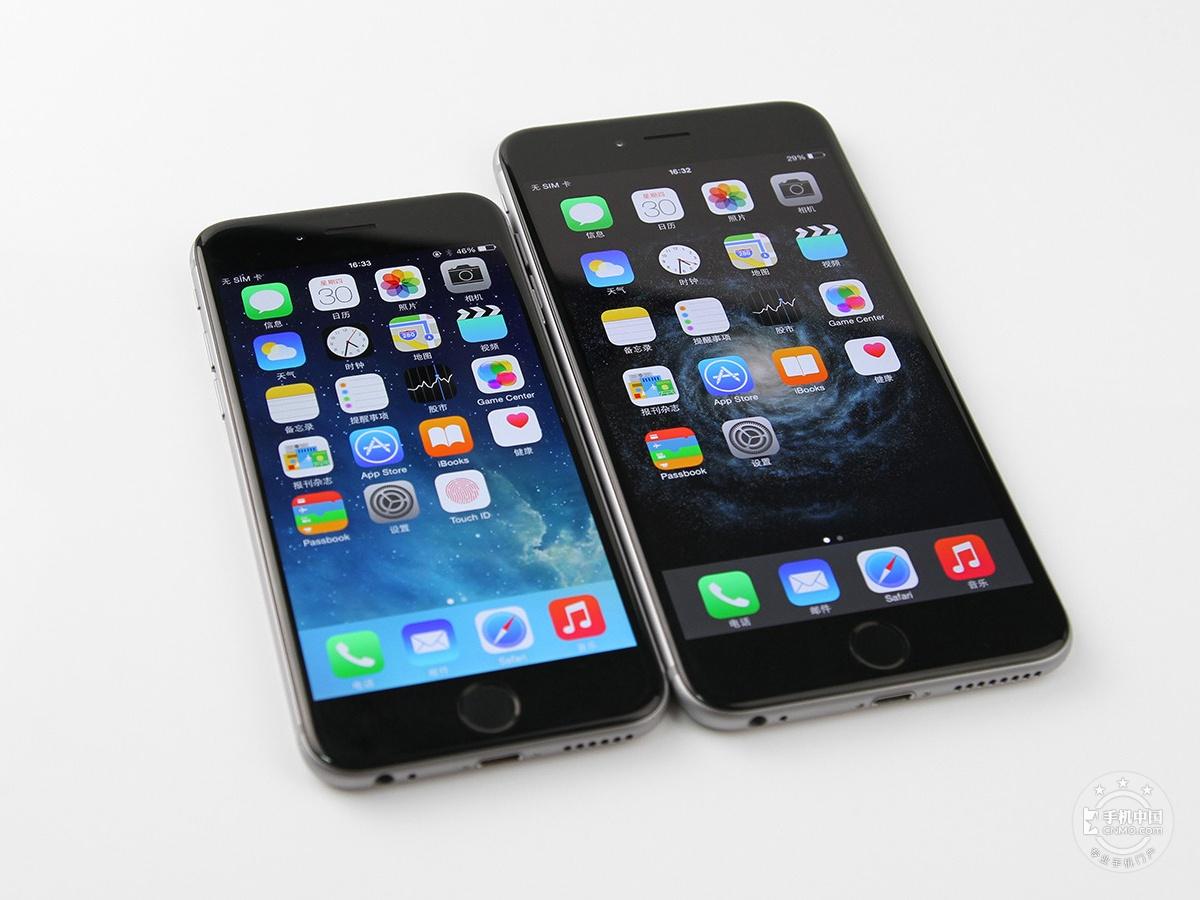苹果iPhone6(16GB)产品对比第6张