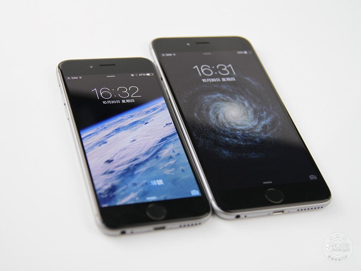苹果iPhone6(64GB)产品对比第1张