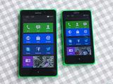 诺基亚Nokia XL产品对比第3张图
