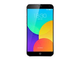 魅族MX4(移动4G/16GB) 手机是国行 购买赠送150元礼包