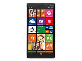 诺基亚Lumia 930 购机送150元大礼包