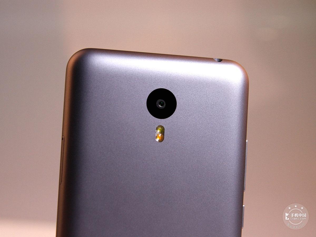 魅蓝note2(双4G/16GB)机身细节第3张