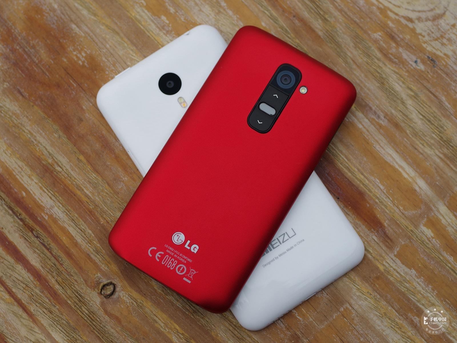 魅蓝note(移动4G/16GB)产品对比第4张