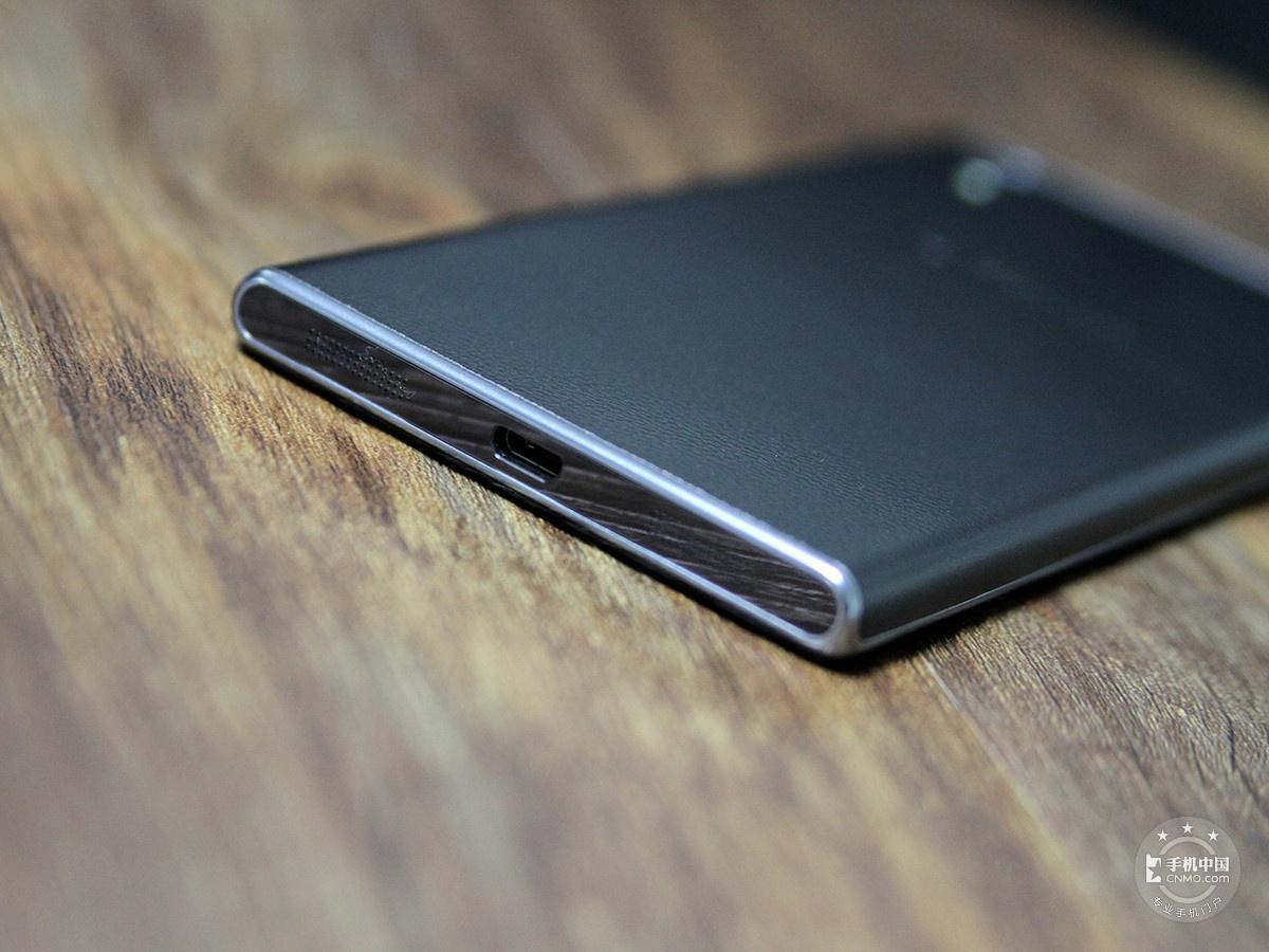 联想P70(16GB)机身细节第7张