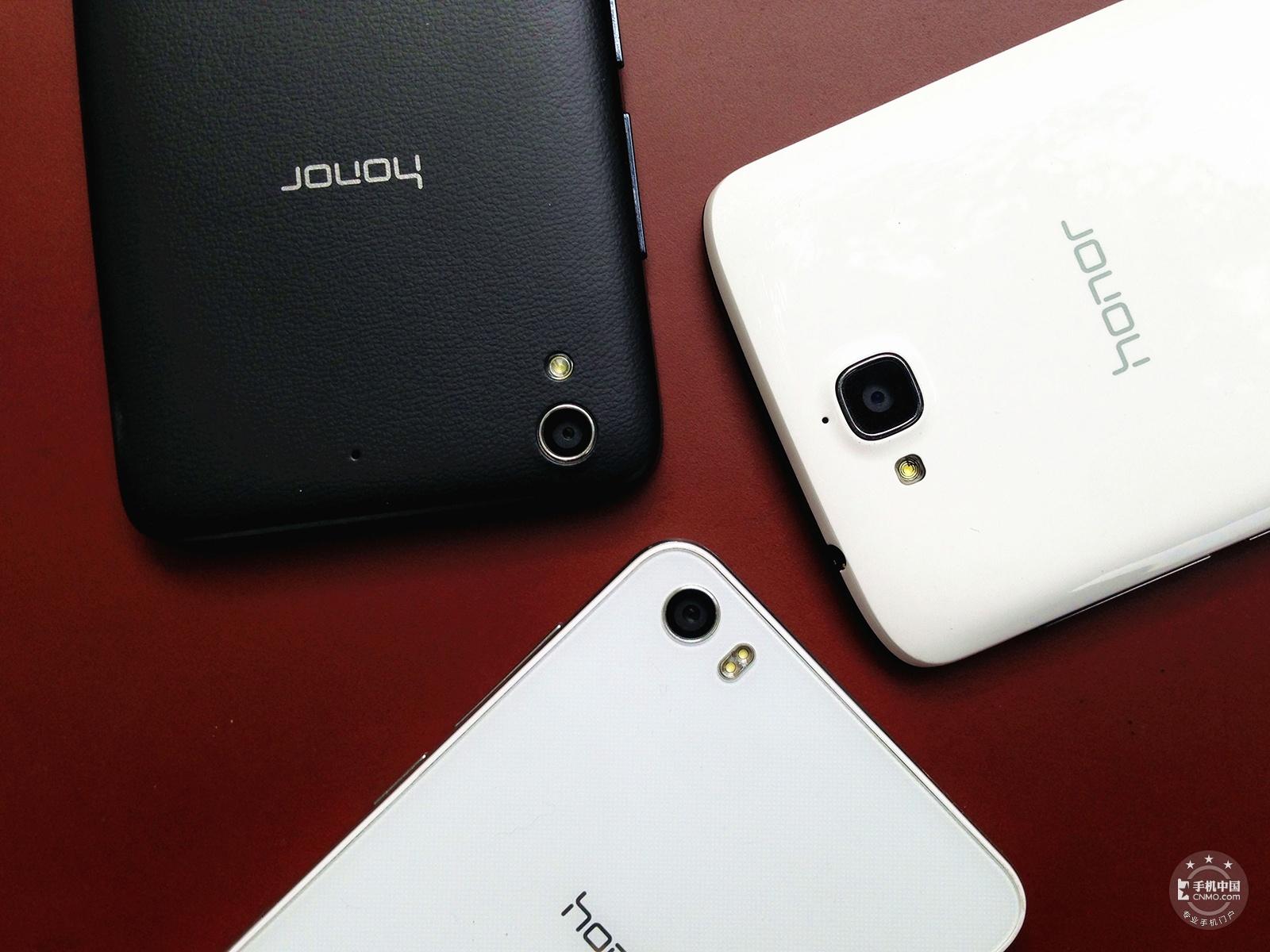 荣耀6(移动4G/16GB)产品对比第4张