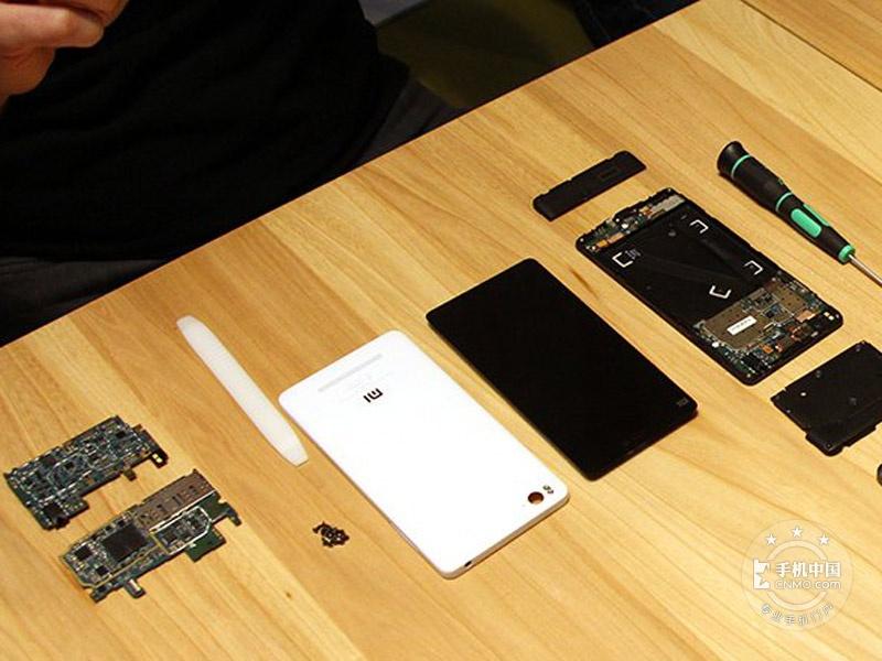 小米手机4i拆机图赏第6张