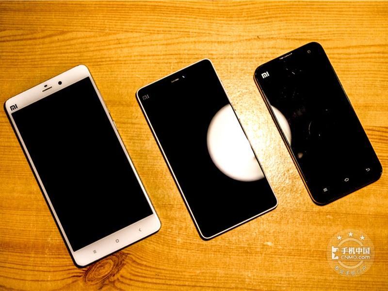 小米手机4i产品对比第8张