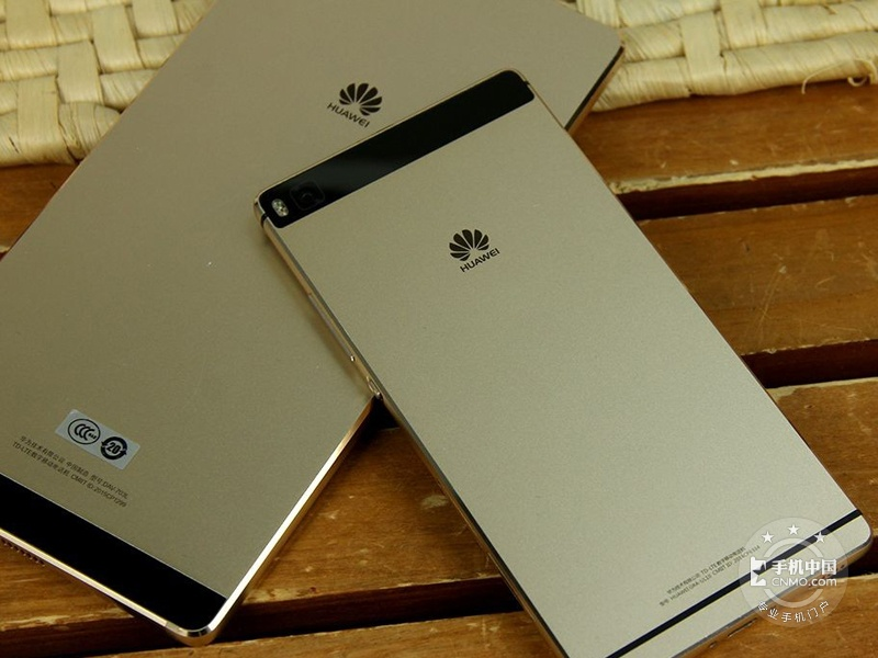 华为P8(双4G高配版)产品对比第3张