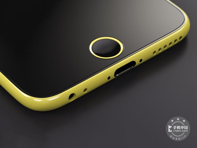 苹果iPhone6c机身细节第3张
