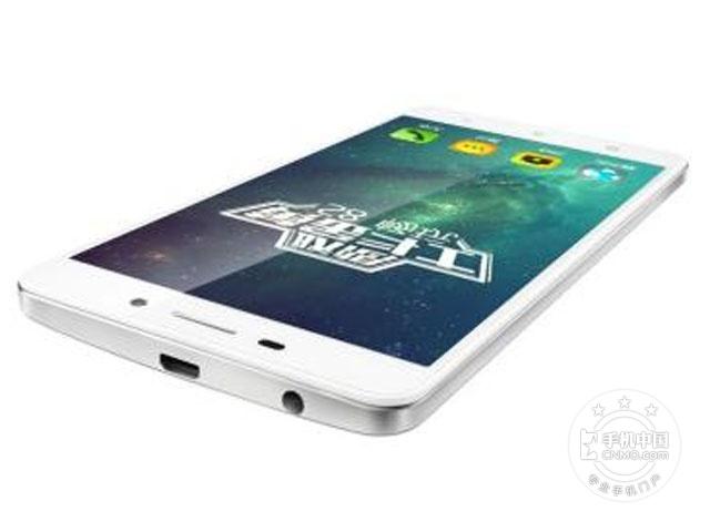 联想黄金斗士S8畅玩版(移动4G/16GB)产品本身外观第8张