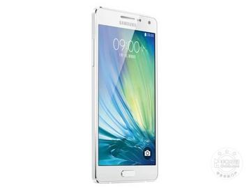 三星A7000(Galaxy A7双4G)白色
