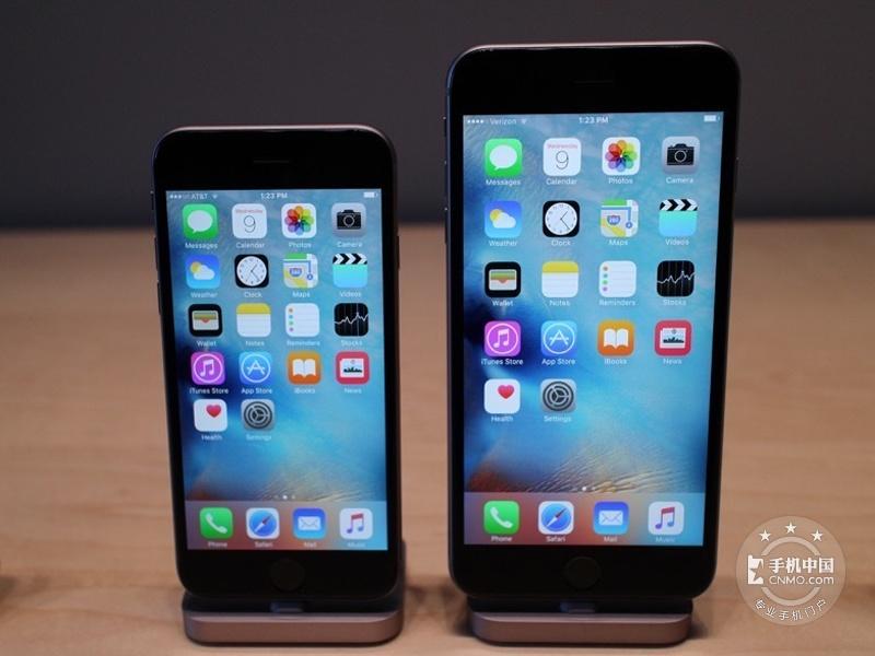 苹果iPhone6sPlus(128GB)产品对比第6张
