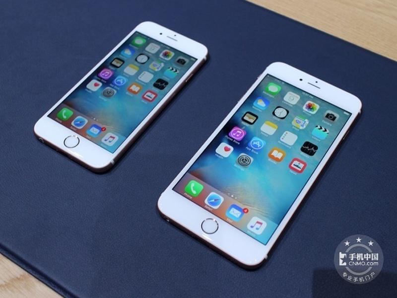 苹果iPhone6sPlus(128GB)产品对比第4张