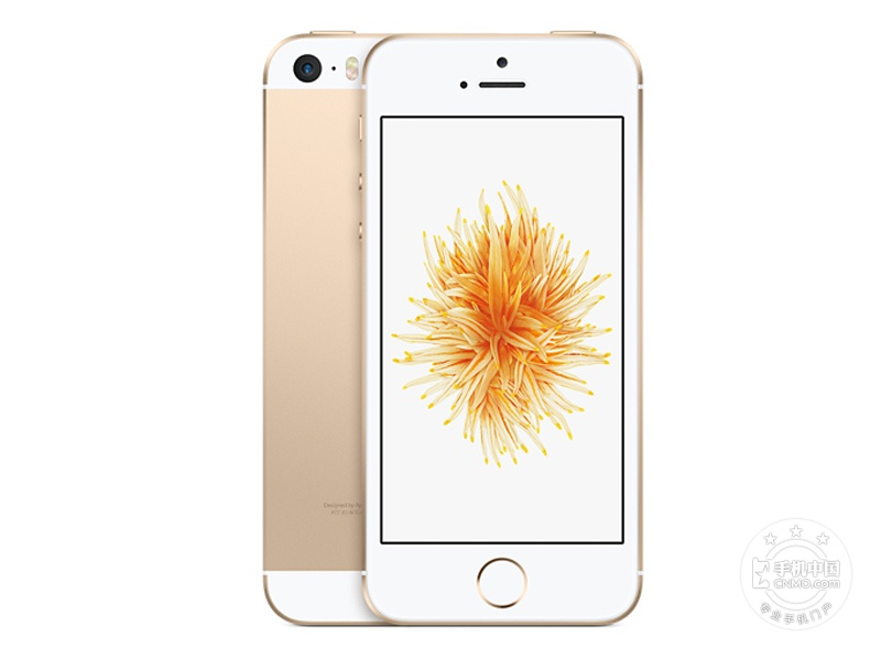苹果iPhoneSE(全网通/16GB)产品本身外观第6张