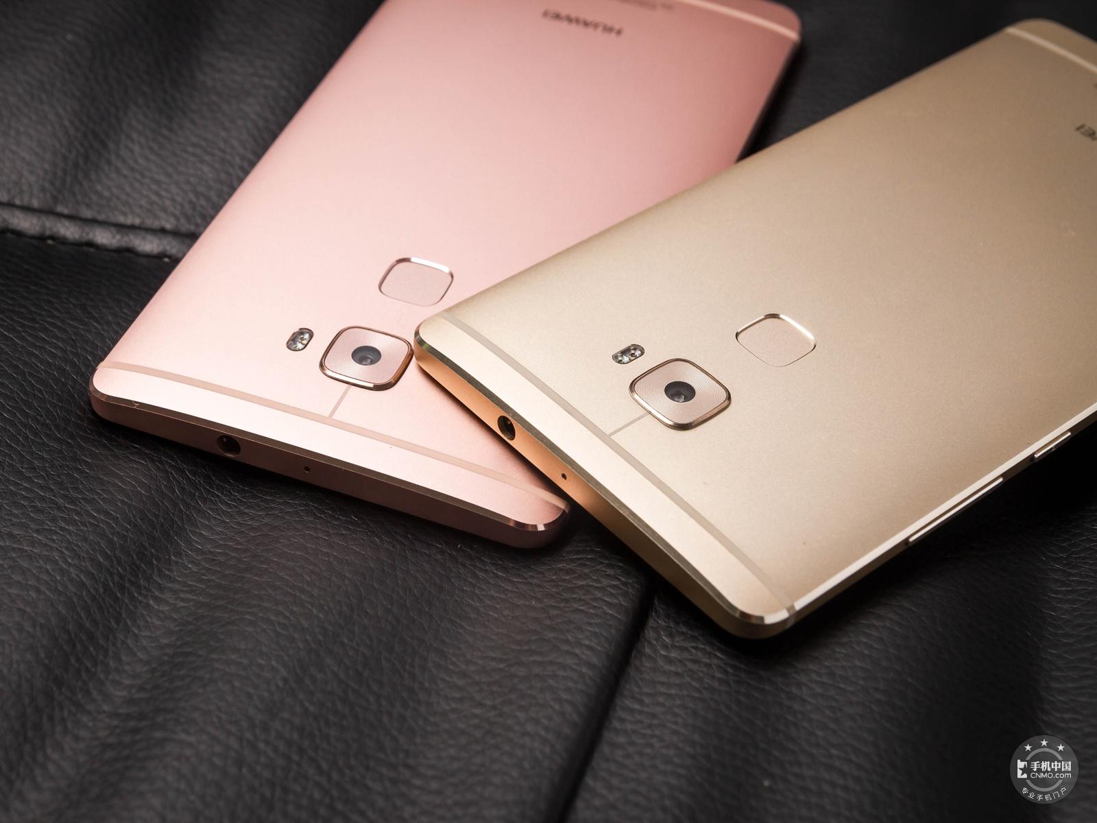 华为MateS(双4G/64GB)产品对比第3张