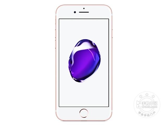 苹果iPhone7(32GB)产品本身外观第5张